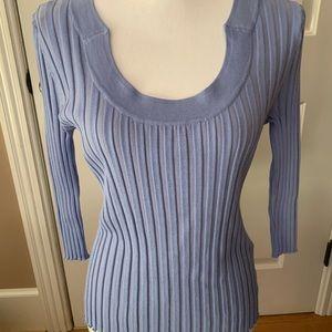 August silk ladies blouse